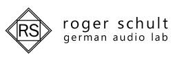 Roger Schult Audio
